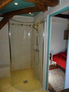chambre d'hote avec suite cheverny salle de bains