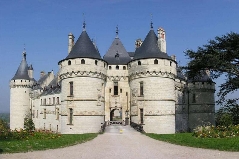 chambre hote chateau de la loire