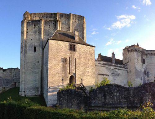 Loches Citée royale