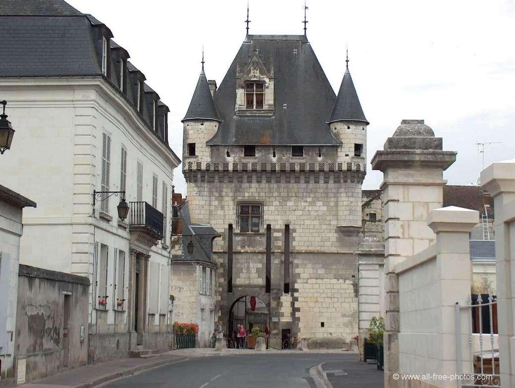 chambre hotes de charme au chateau loches