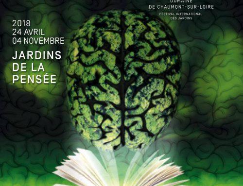 Les Jardins de la pensée à Chaumont sur Loire
