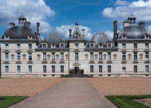 hotel chateau de cheverny